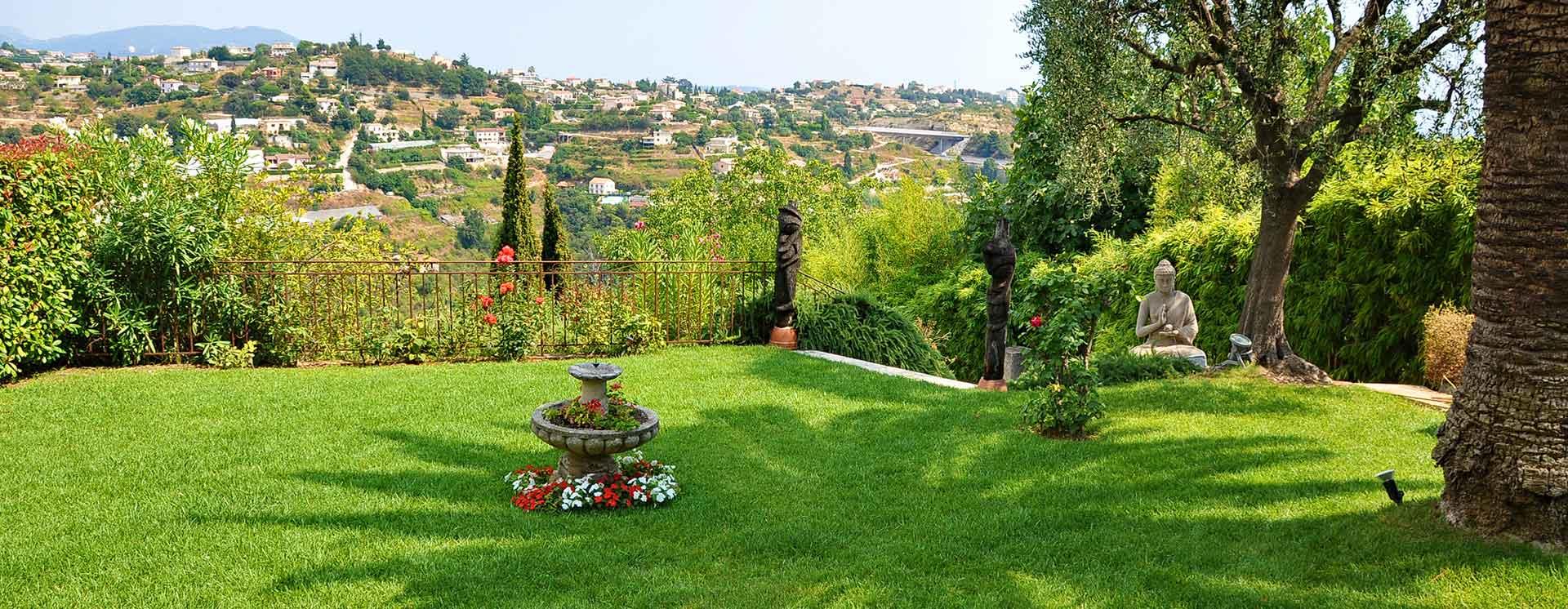 Paysagiste nice collines jardins 06 04 93 37 84 31 for Paysagiste 37